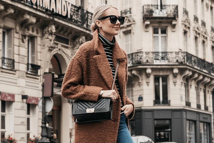 5 Model Tas Hitam yang Bisa Kamu Jadikan Investasi