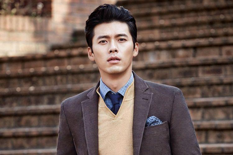 Selain Song Joong Ki, Ini Deretan Mantan Pacar Song Hye Kyo