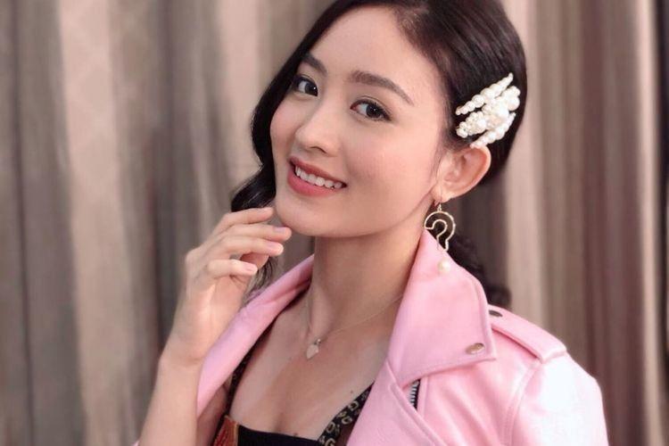 Mirip Artis Korea, Intip 7 Gaya Makeup Natasha Wilona