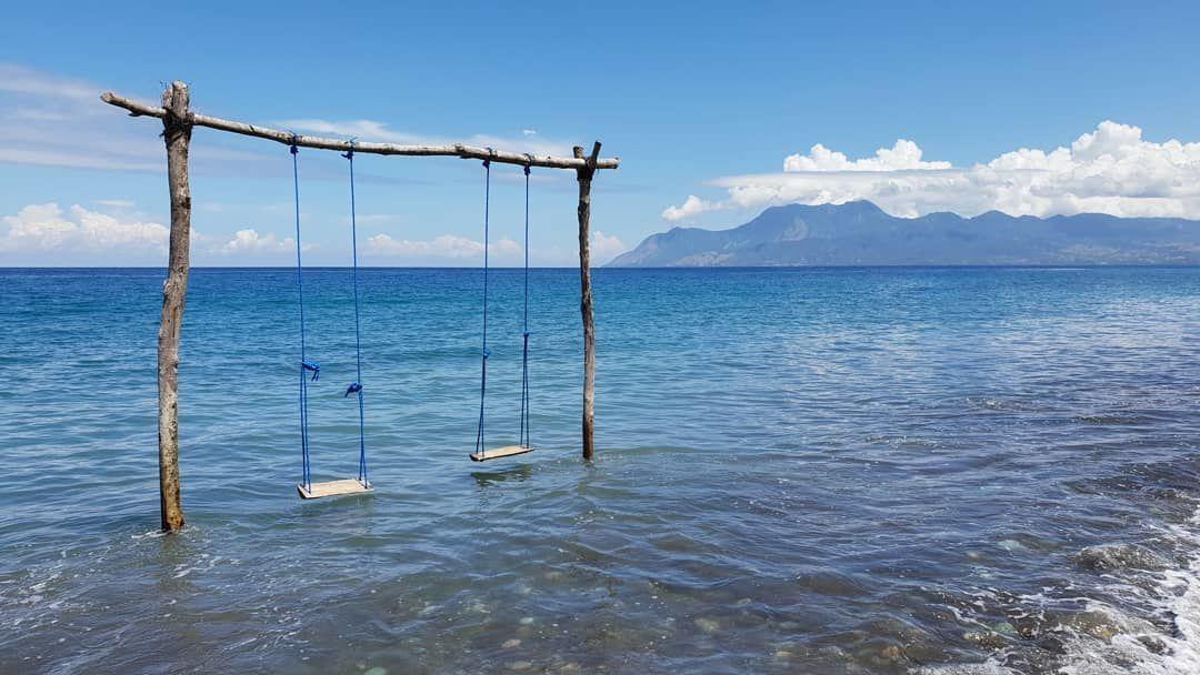 10 Foto Hasil Jepretan Jerry Aurum Ini Bikin Pengin Keliling Indonesia