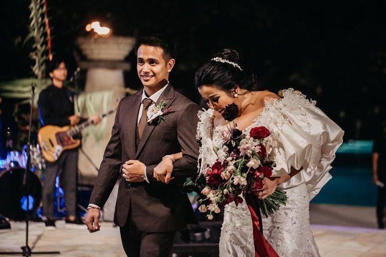 7 Fakta Unik di Balik Hubungan Ajun Perwira dan Jennifer Supit
