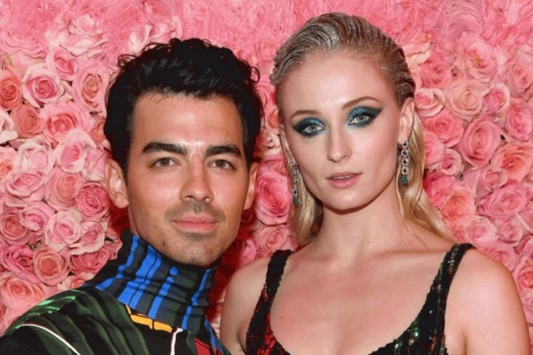 Pre-Wedding, Ini 5 Persiapan Pernikahan Joe Jonas dan Sophie Turner