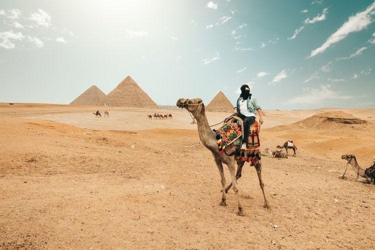 Ekspektasi Vs Kenyataan, Begini Destinasi Wisata yang Terlihat Indah