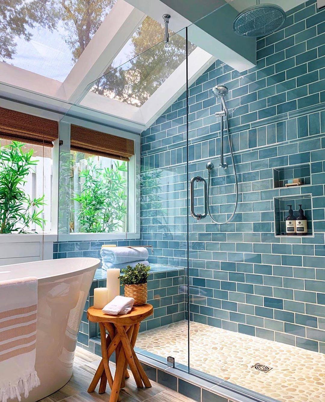 Desain 'Bathroom' Hotel yang Bikin Kenangan Travelling Tak Terlupakan