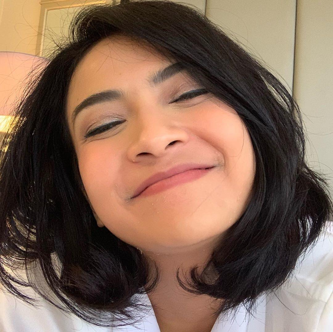 Bebas! Ini Kondisi Pertama Vanessa Angel Setelah Keluar dari Penjara