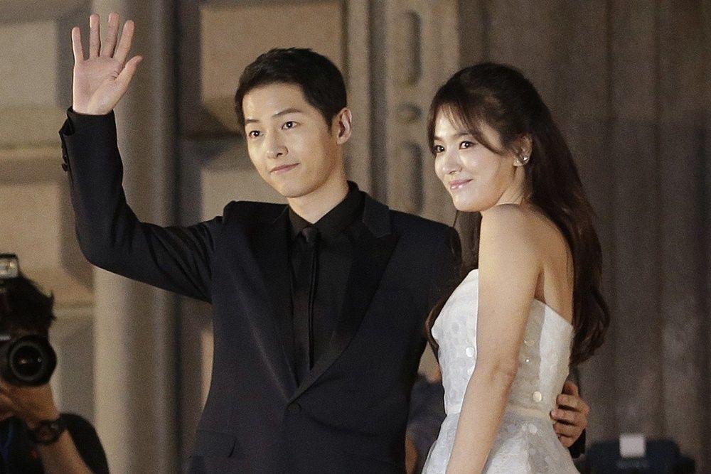 Bicara Song Song Couple, YouTuber Ini Ungkap Proses Cerai di Korea