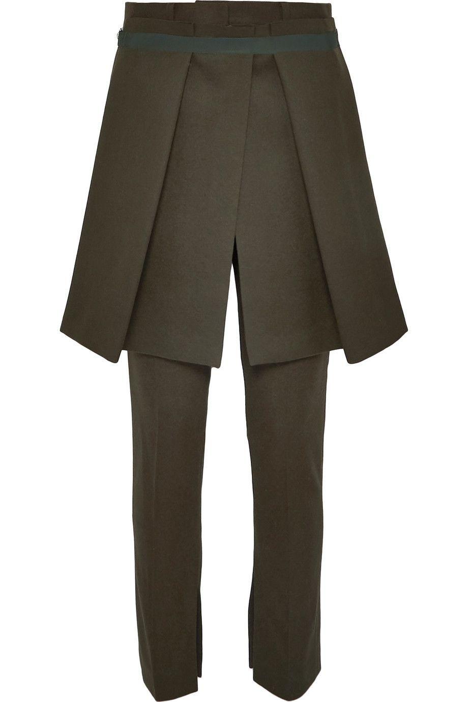 #PopbelaOOTD: Celana Kantor Modis!