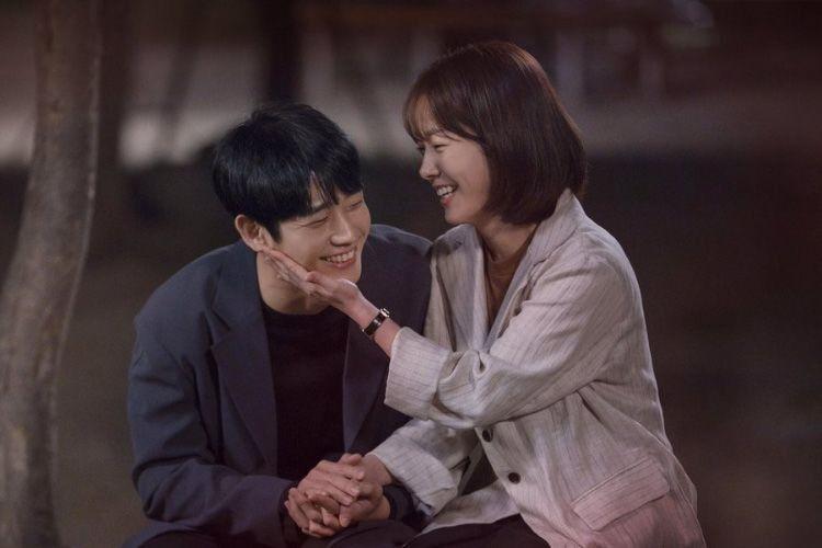 Belajar dari Drama Korea 'One Spring Night' tentang Perselingkuhan