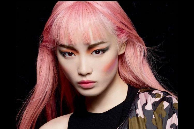 Begini Koleksi Makeup Camouflage dari shu uemura x Maison Kitsuné