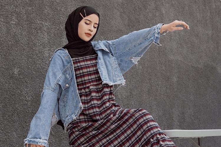5 Hijab OOTD ini Bisa Jadi Inspirasi Kamu untuk 5 Hari ...