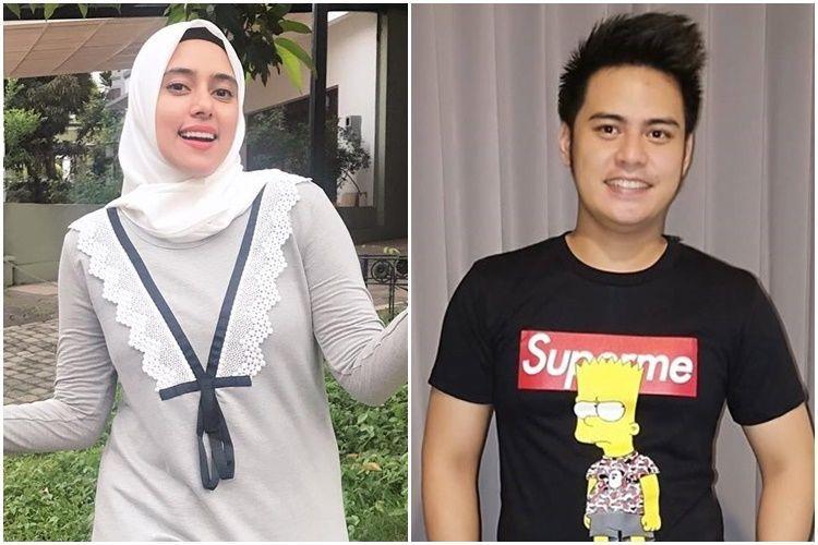 Umbar Aib Mantan Istri, Galih Ginanjar Resmi Dilaporkan Fairuz A Rafiq