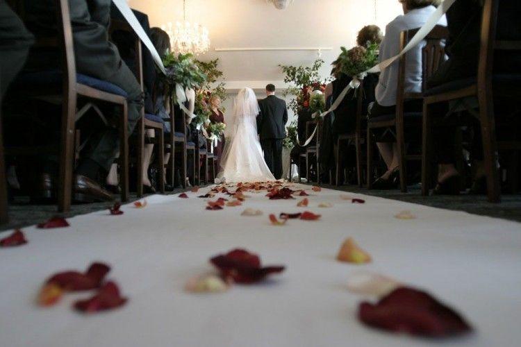 Anti Mainstream, Tamu di Pernikahan Ini Wajib Jawab Soal Matematika