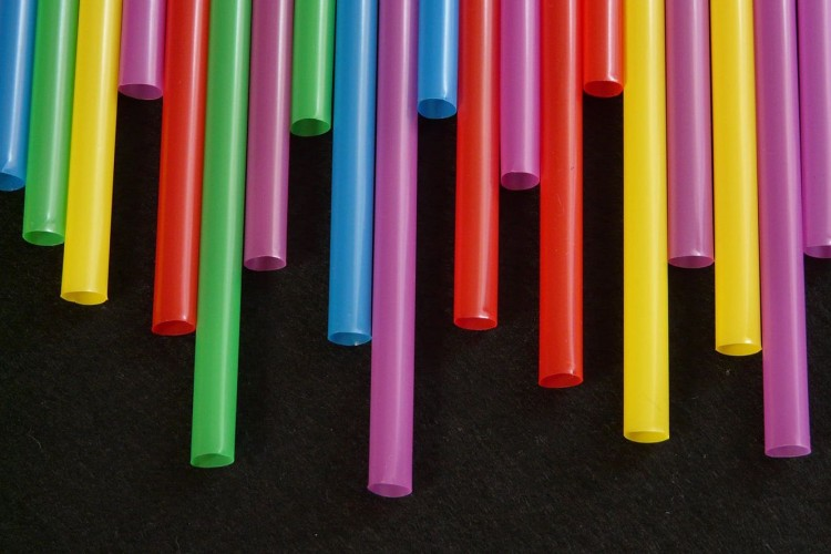 Kerajinan Tangan dari Sedotan Plastik yang Pernah Kita Buat Zaman SD