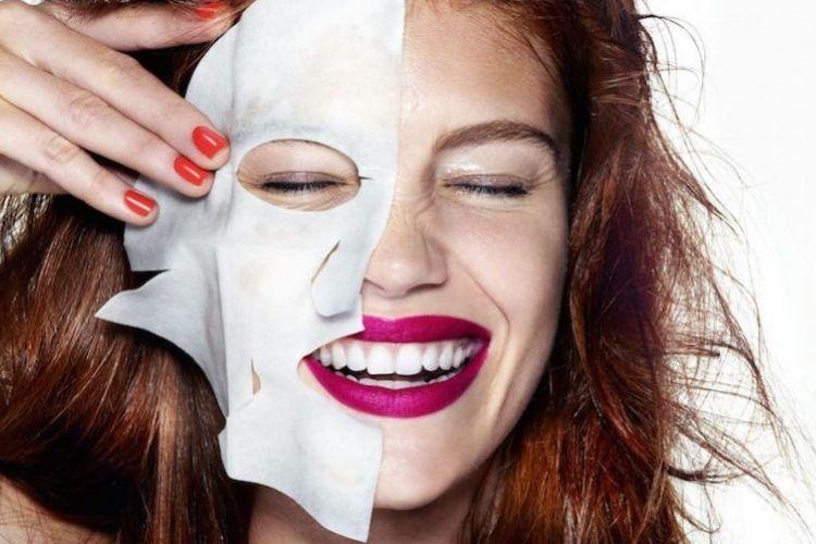 Ini 7 Cara Menjaga Kulit Wajah agar Tetap Lembap