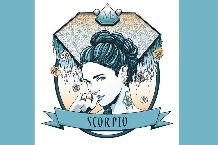 25 Fakta Unik tentang Zodiak Scorpio