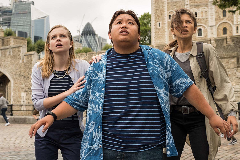 Review Film Spider-Man Far From Home Superhero yang Ingin Hidup Normal