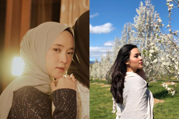 5 Seleb yang Idolakan Sesama Artis Indonesia