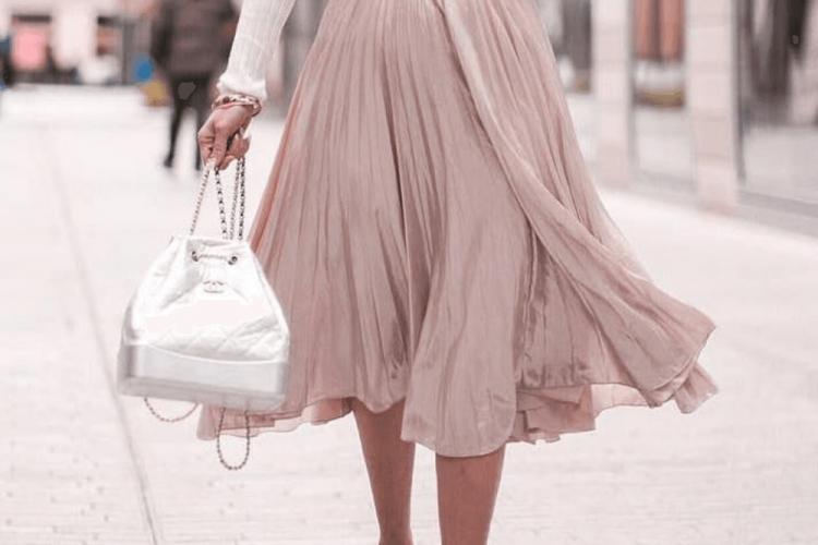 Model Tas Wanita untuk Tampil Feminin