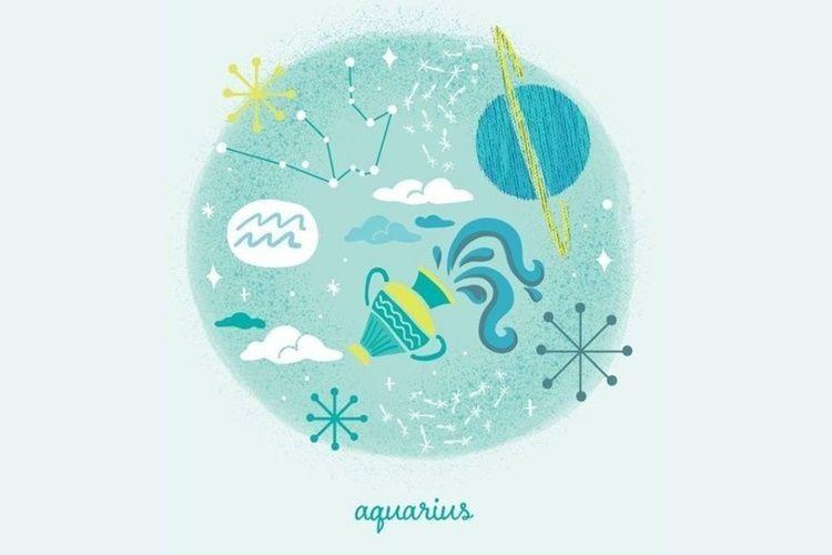 3 Zodiak yang Cocok dengan Aquarius