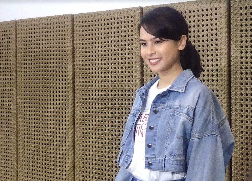 Pesan Haru dalam Lagu Maudy Ayunda untuk Film 'Habibie & Ainun 3'