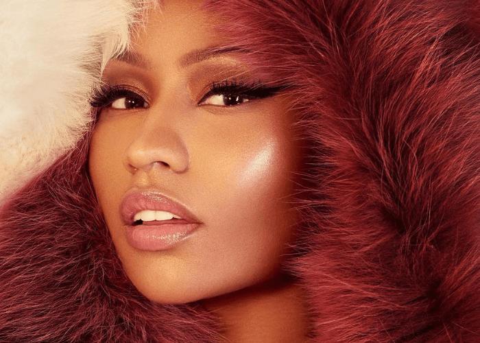 7 Fakta Menarik Nicki Minaj Konser di Arab Saudi