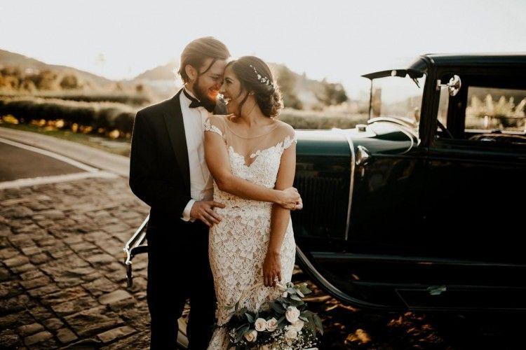 Bikin Terkejut, 13 Tradisi Pernikahan Yang ada di Dunia