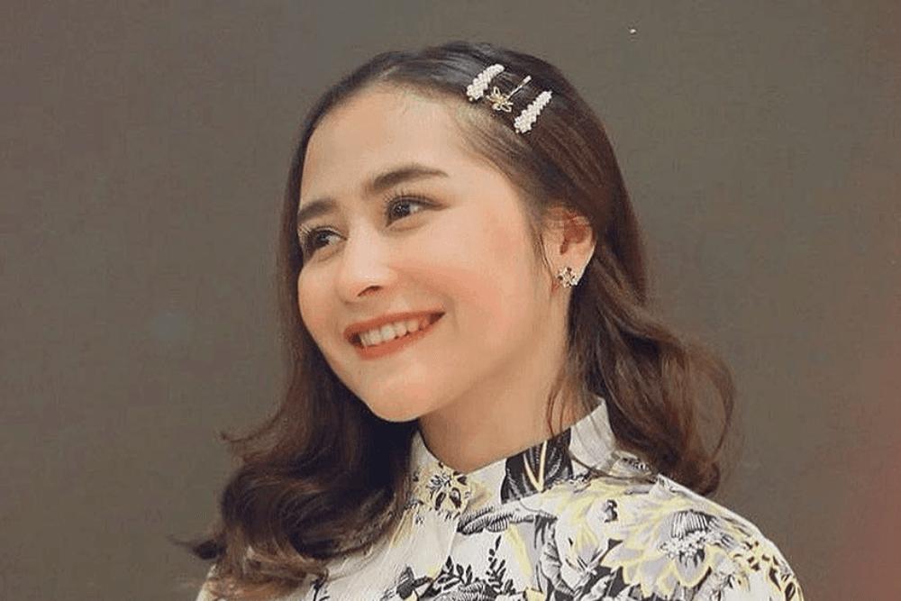 7 Inspirasi Gaya Rambut a la Artis Indonesia Buat Pergi ke Pesta