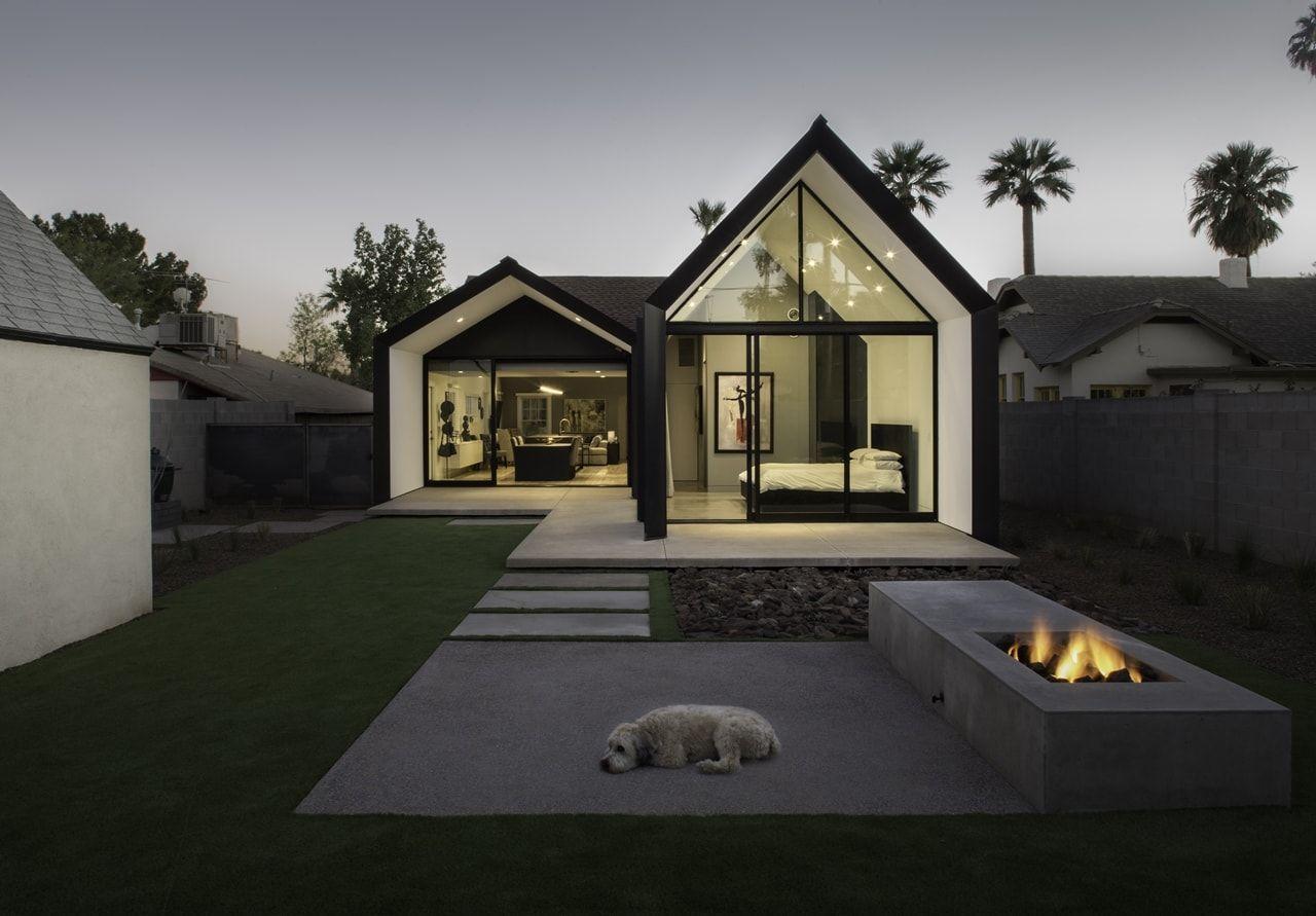 Ingin Membangun Rumah? Ini 7 Desain Simpel yang Bisa Jadi Inspirasi