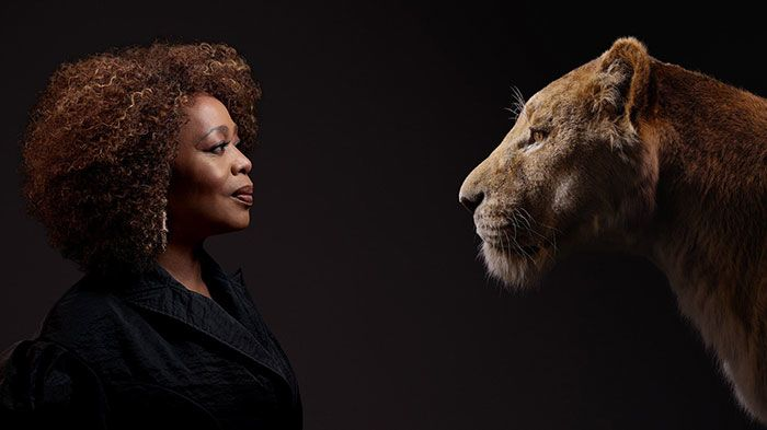 Keren Banget! Ini Tampilan Poster Terbaru The Lion King