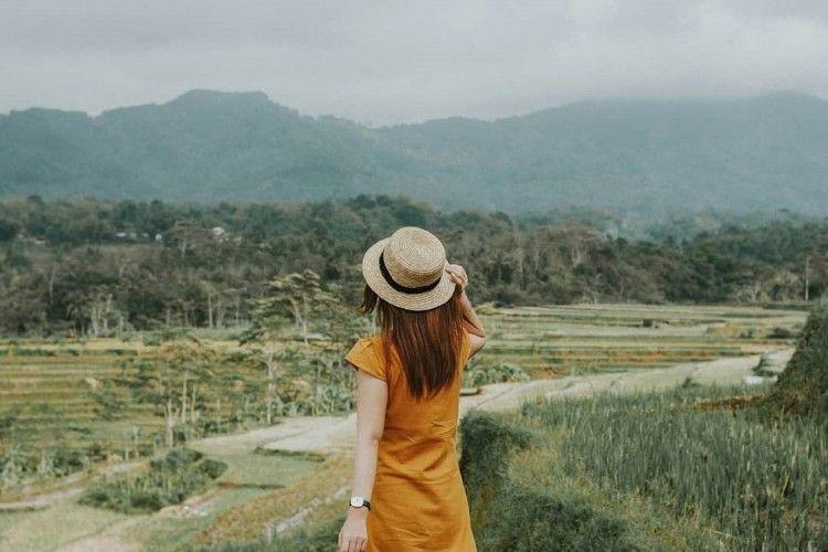 Destinasi Ini Suguhkan Rerimbunan Nan Hijau Alam Indonesia