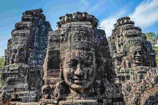 6 Destinasi Asia Tenggara yang Harus Kamu Kunjungi Sebelum Usia 30-an