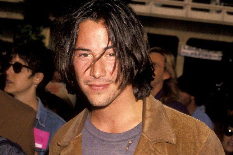 7 Fakta Keanu Reeves Sejak Belum Terkenal hingga Pamor