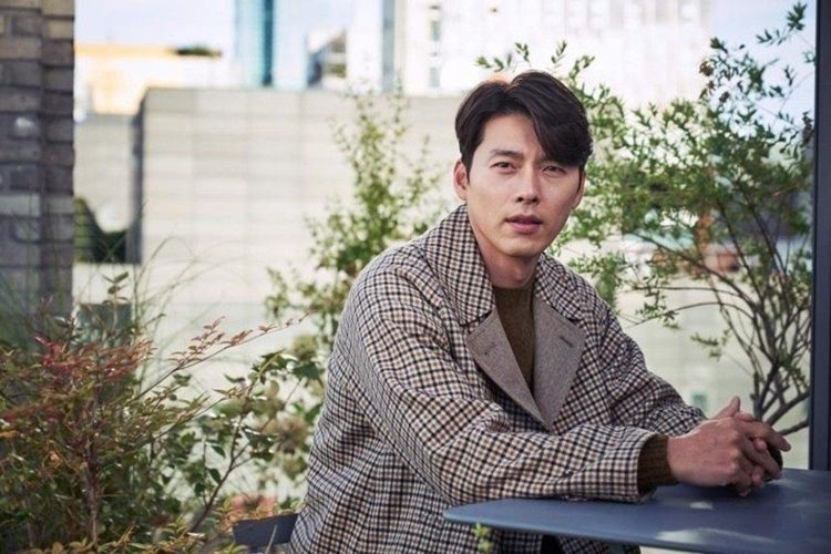 8 Aktor Korea yang Blak-blakan tentang Pernikahan Impian Mereka