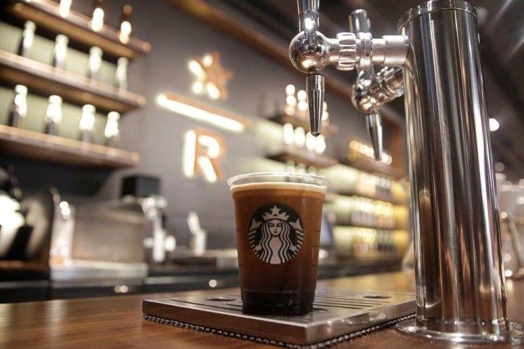Kedai Kopi Ini Hadirkan Sensasi Varian Kopi a la Beer