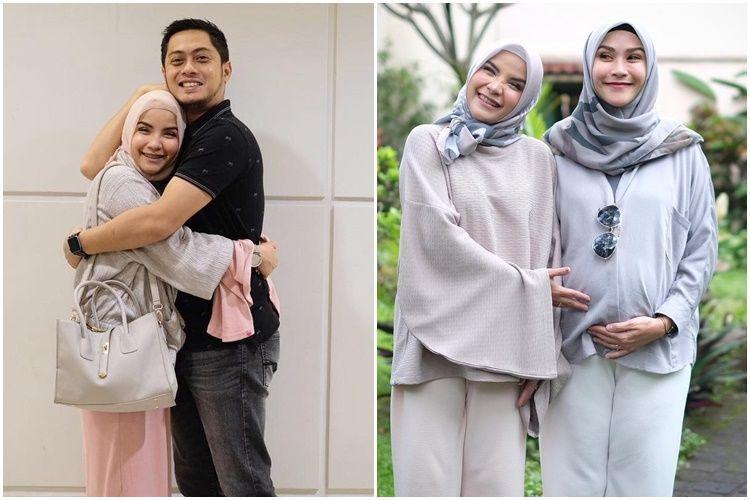 Nggak Nyangka! 7 Artis Indonesia Ini Ternyata Saudara Ipar