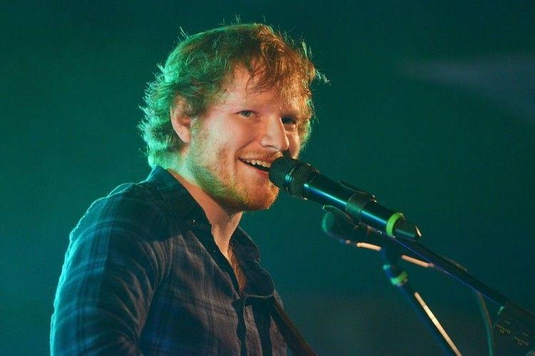 Lirik Lagu 'Best Part of Me' Ed Sheeran Feat. Yebba