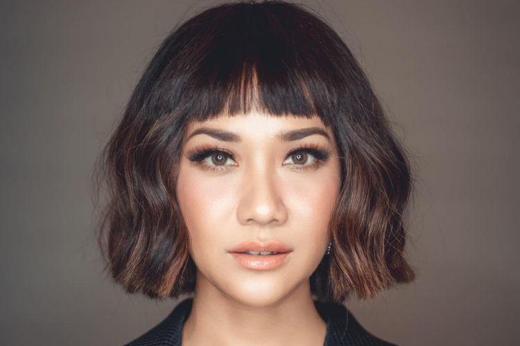 7 Model Rambut Pendek Wanita a la Artis Indonesia yang Bisa Dicontek