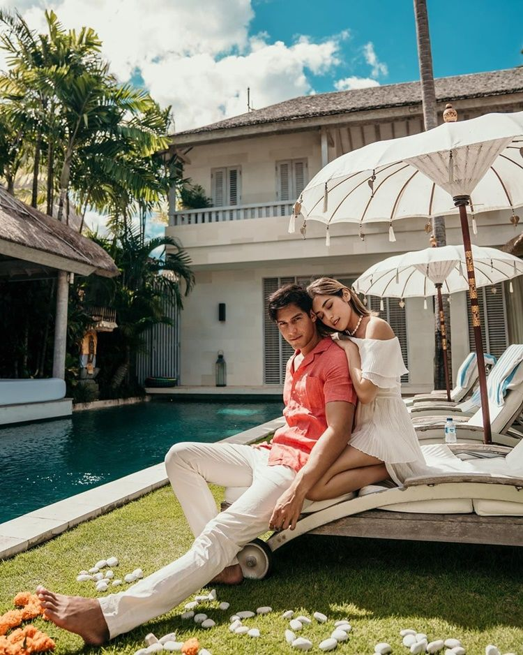 Menikah, Jessica Iskandar dan Richard Kyle Siapkan 3 Lokasi Ini