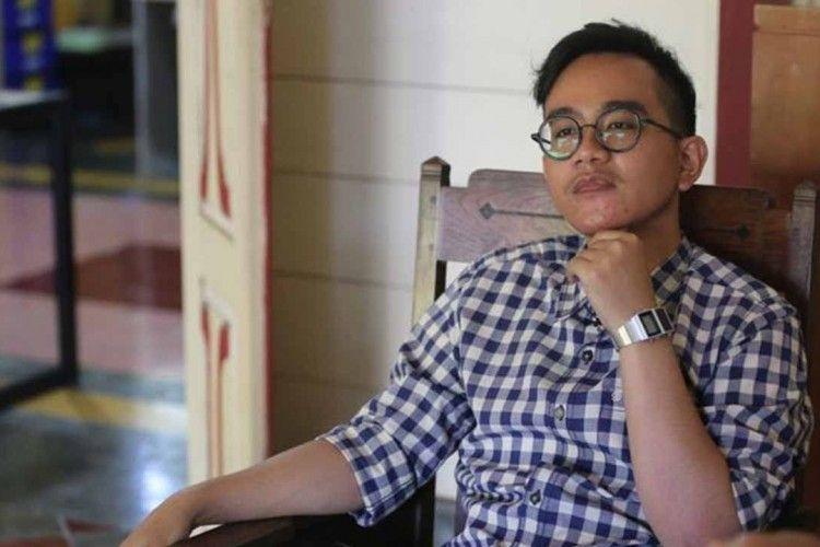 "Gibran Rakabuming: ""Minuman Indonesia Nggak Kalah Enak dari Boba"""