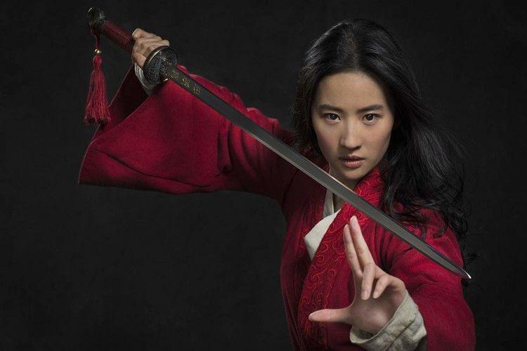 Trailer Rilis, Ini 7 Fakta Film Mulan Live Action 2020