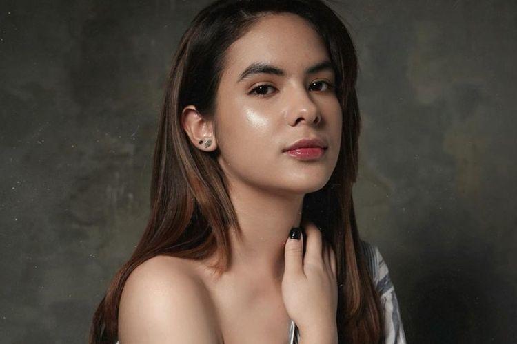 Semakin Bersinar di Dunia Film, Yuk Intip Potret Steffi Zamora