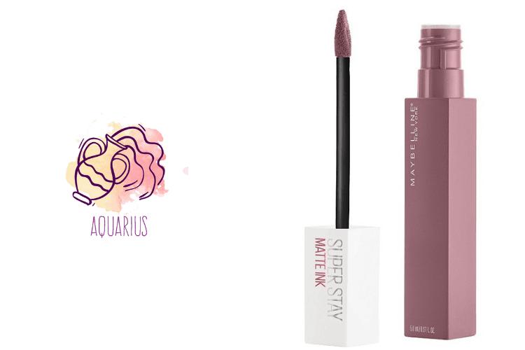 Ternyata, Ini Warna Lipstik yang Sesuai Zodiak Kamu