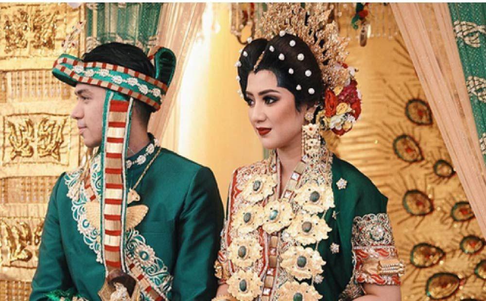 Prosesi Pernikahan Adat Bugis