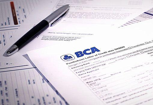 Kartu Kredit Bca Jenis Syarat Dan Cara Membuatnya