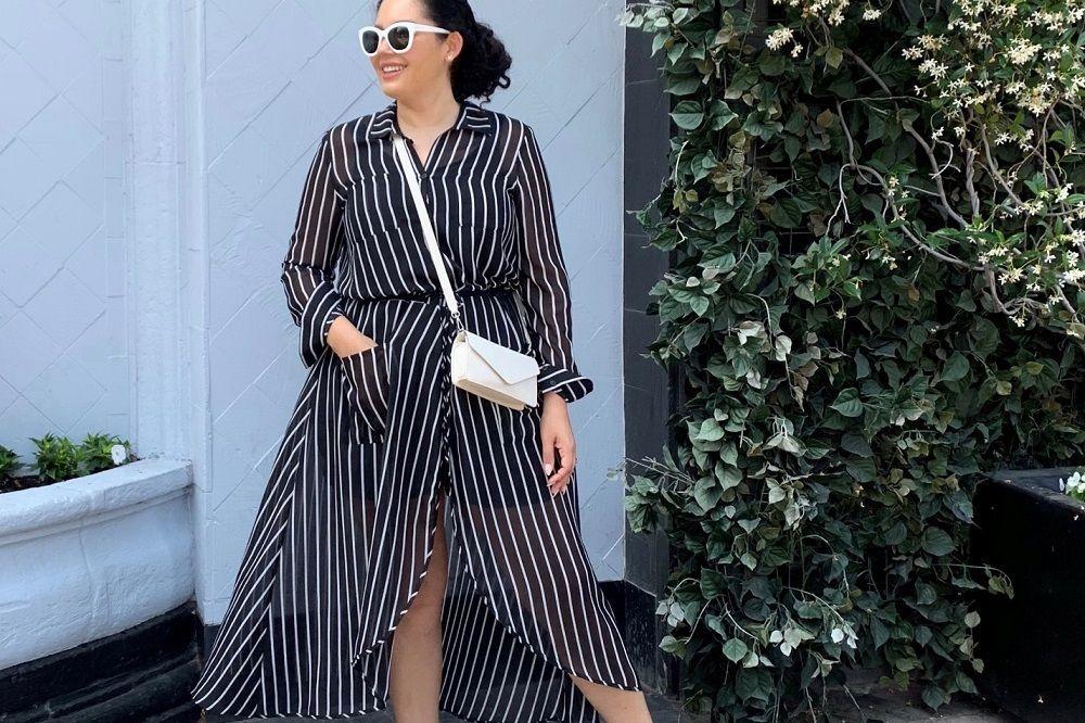 Simak Yuk! Tips Memilih Model Baju Sesuai Bentuk Tubuh