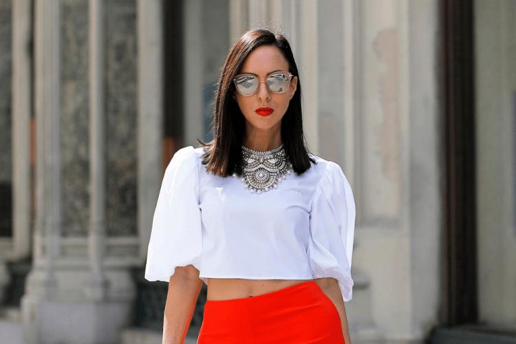 Cara Memilih Warna Baju untuk Menambah Rasa Percaya Diri