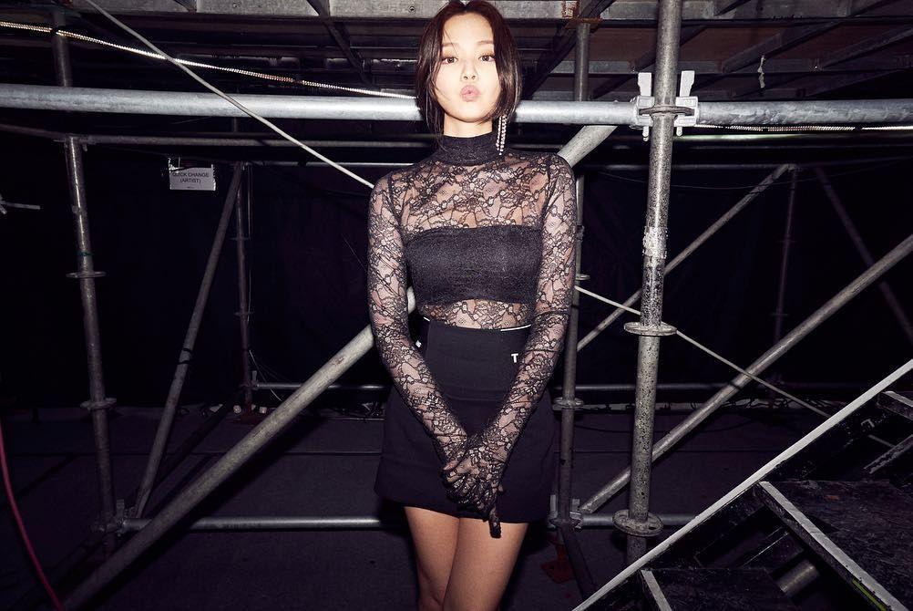 Model Baju Korea Wanita yang Harus Kamu Investasikan di Tahun 2019
