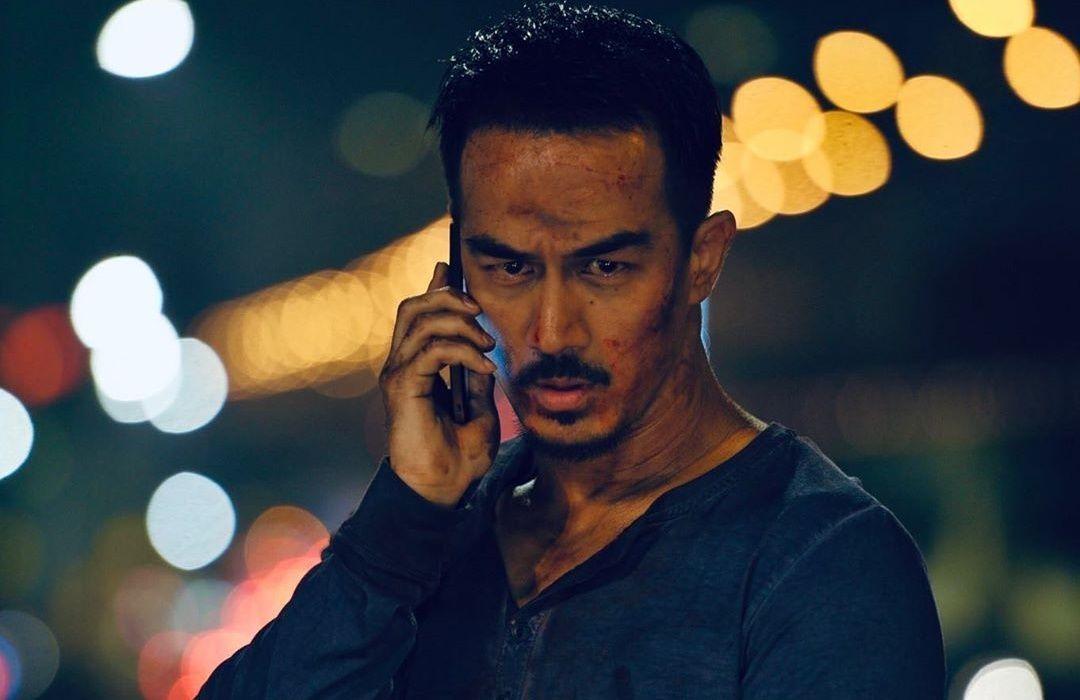Image  Confirmed! Joe Taslim Akan Bintangi Mortal Kombat Live Action