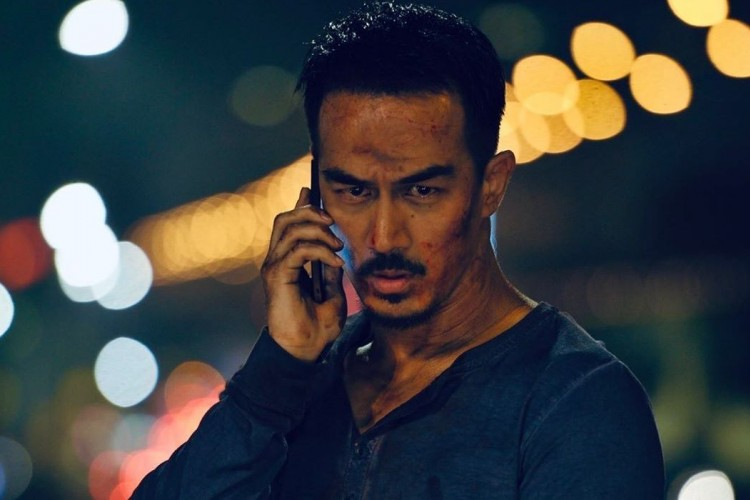 Confirmed! Joe Taslim Akan Bintangi Mortal Kombat Live Action