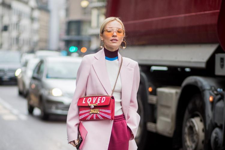 5 Cara Mudah Pakai Sweatpants a la Fashionista
